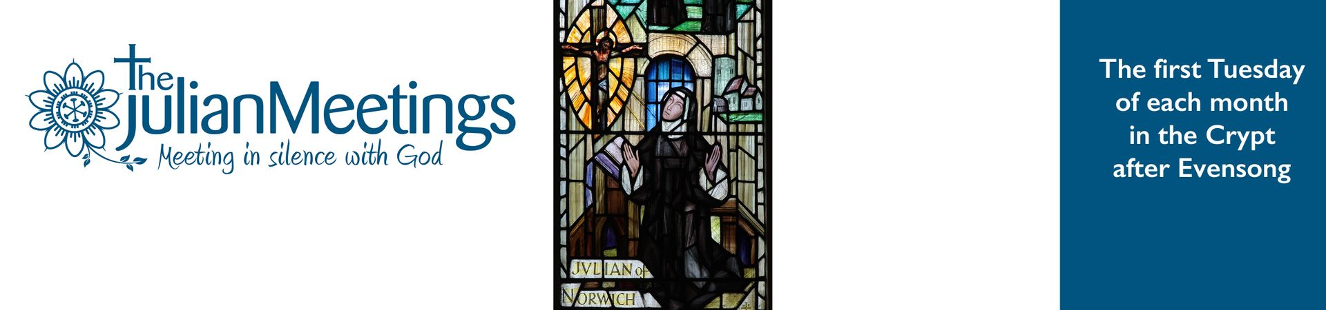 Silent Prayer at Canterbury