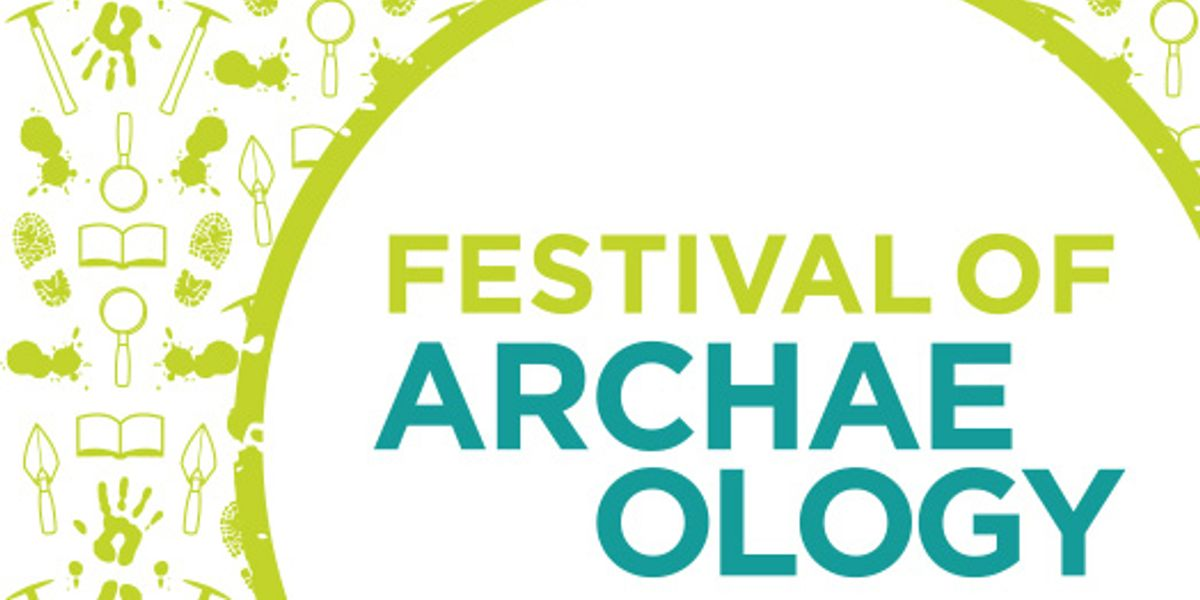 National Festival of Archaeology Week