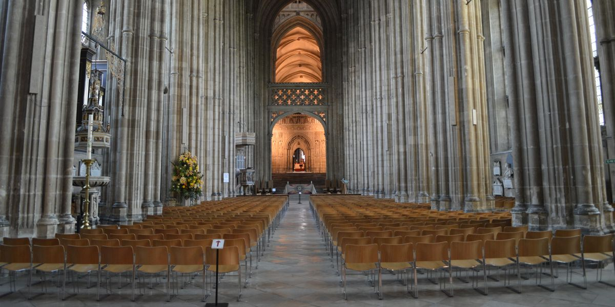 University of Kent Choral Concert