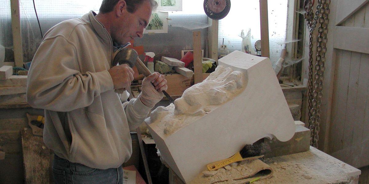 Stone Conservation