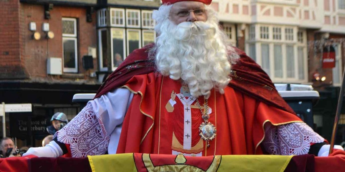 St Nicholas Parade
