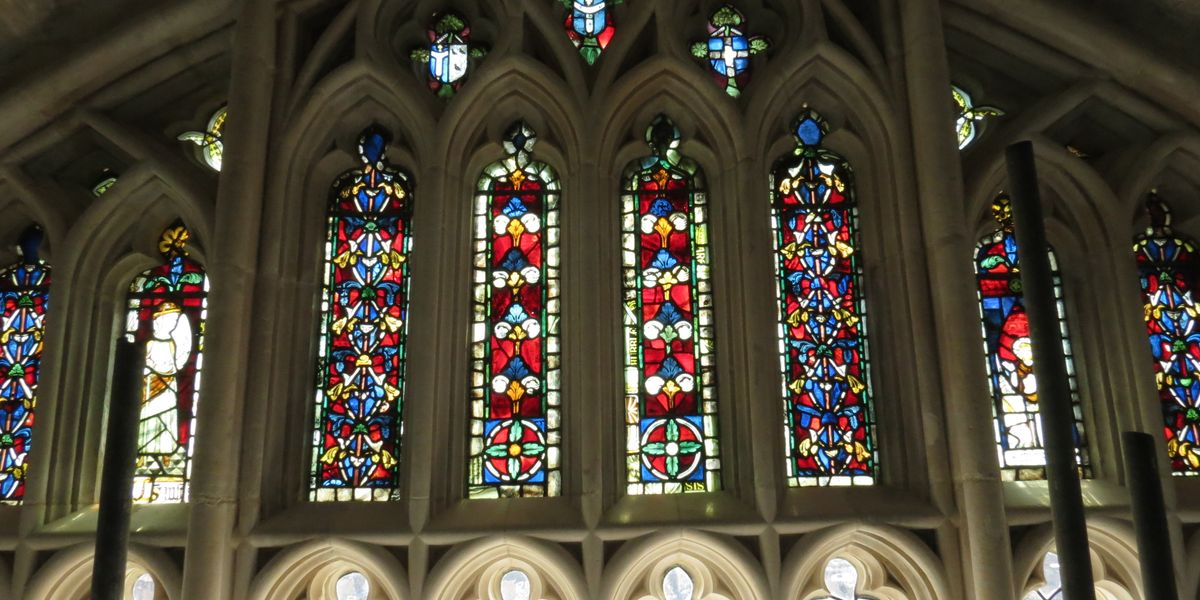 Great South Window