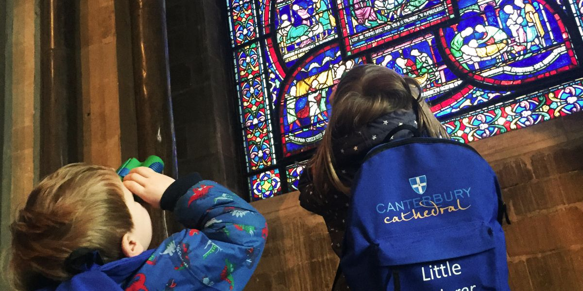 What's On At Canterbury Cathedral