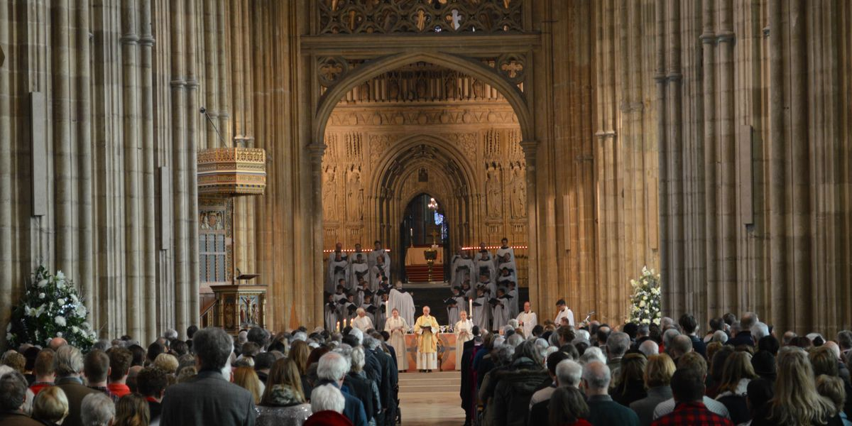 Archbishop's Christmas Day sermon