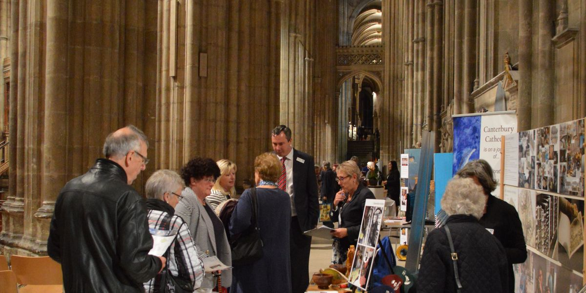 Cathedral Open Day