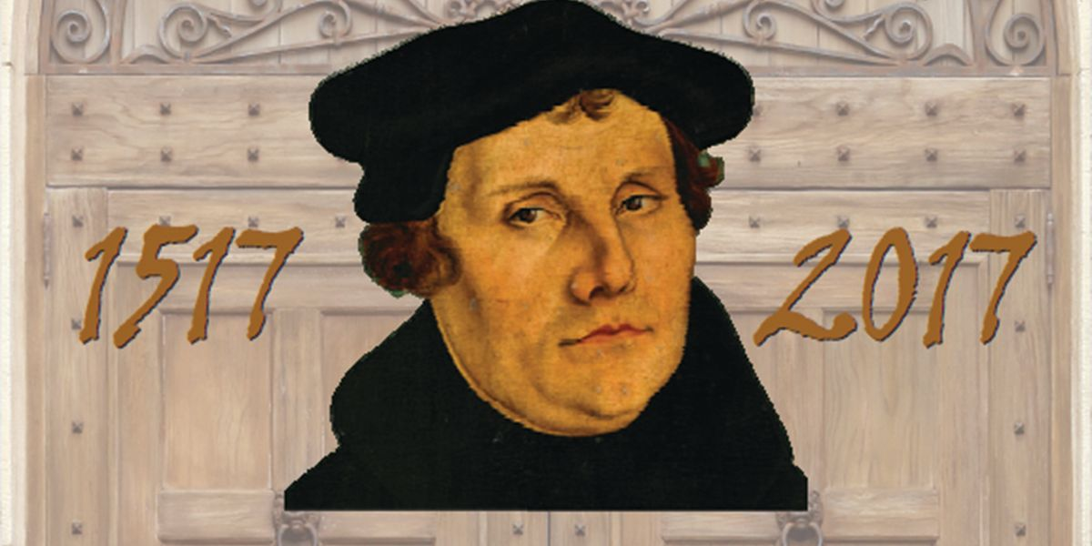 Luther Quincentenary
