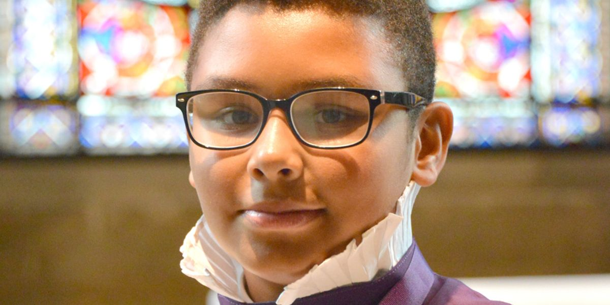 Voice Trials – Boys of the Canterbury Cathedral Choir
