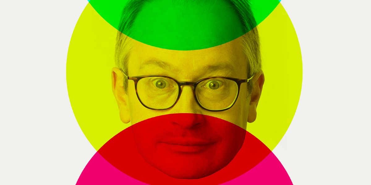 Robin Ince: A comedian's take on what makes us human