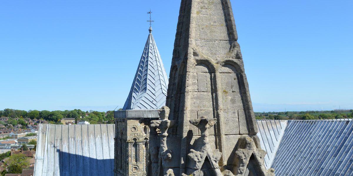 Repair fund help for Cathedrals