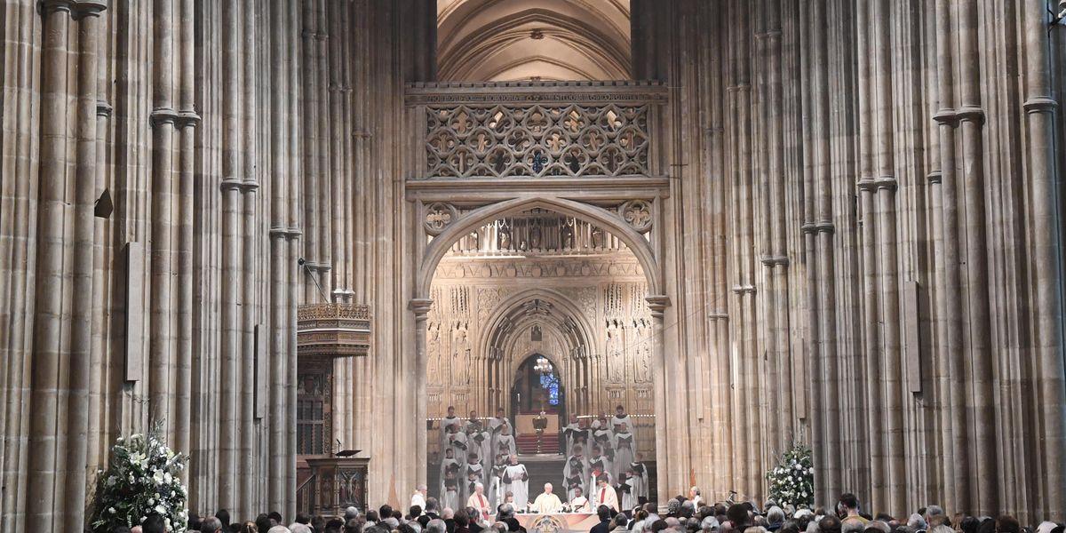 Christmas Day Eucharist