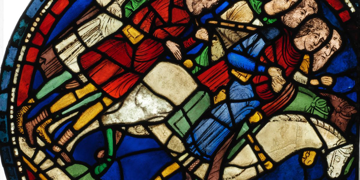 Discovering Becket's Pilgrims