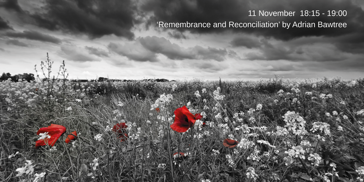Words And Music For Remembrance