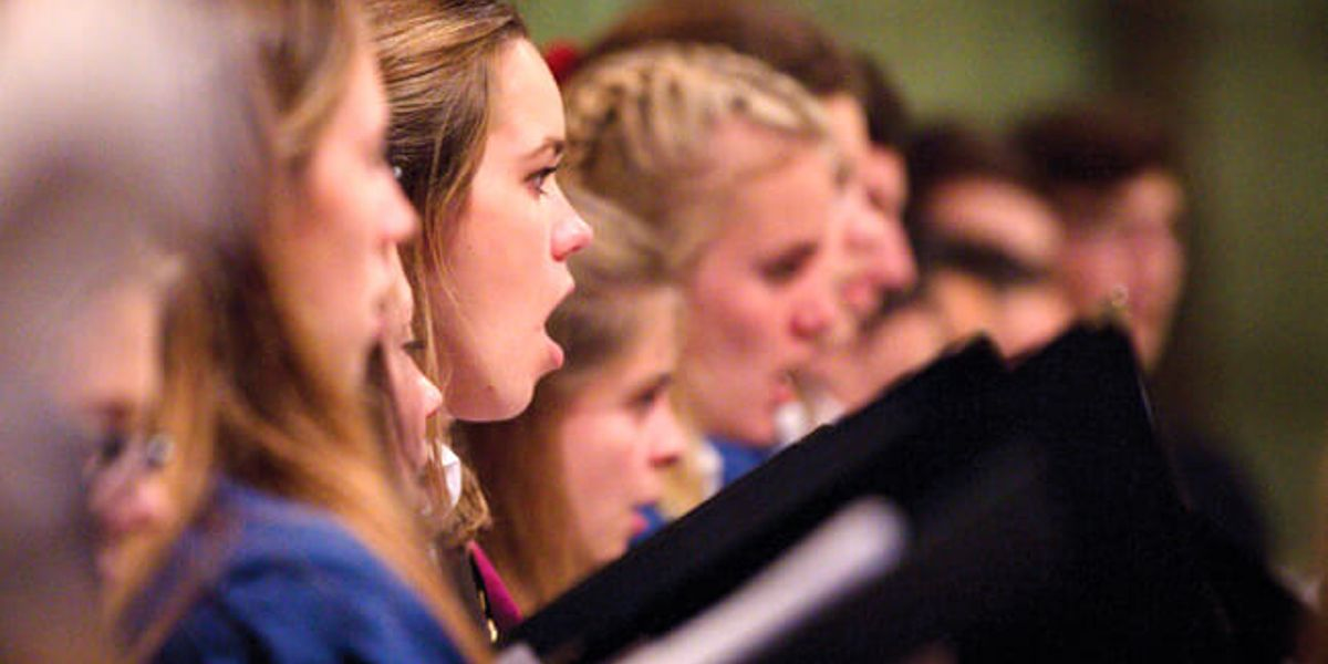 King's School Choral Concert