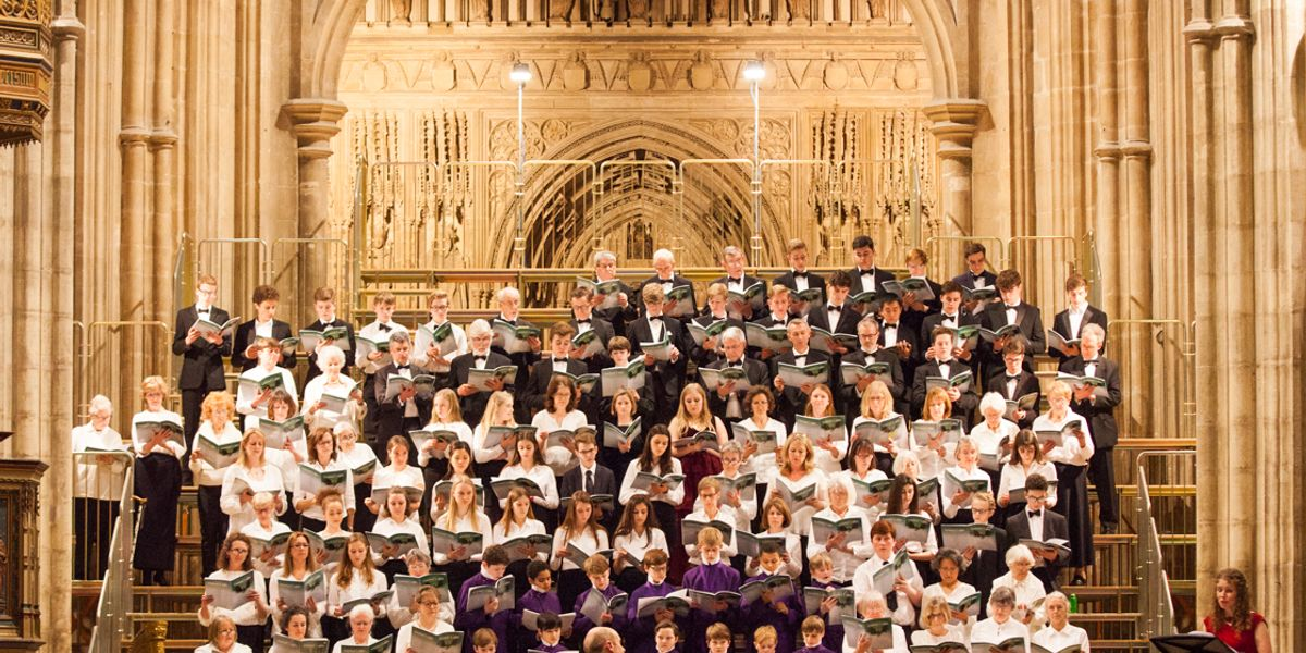 St Edmund's School Gala Concert