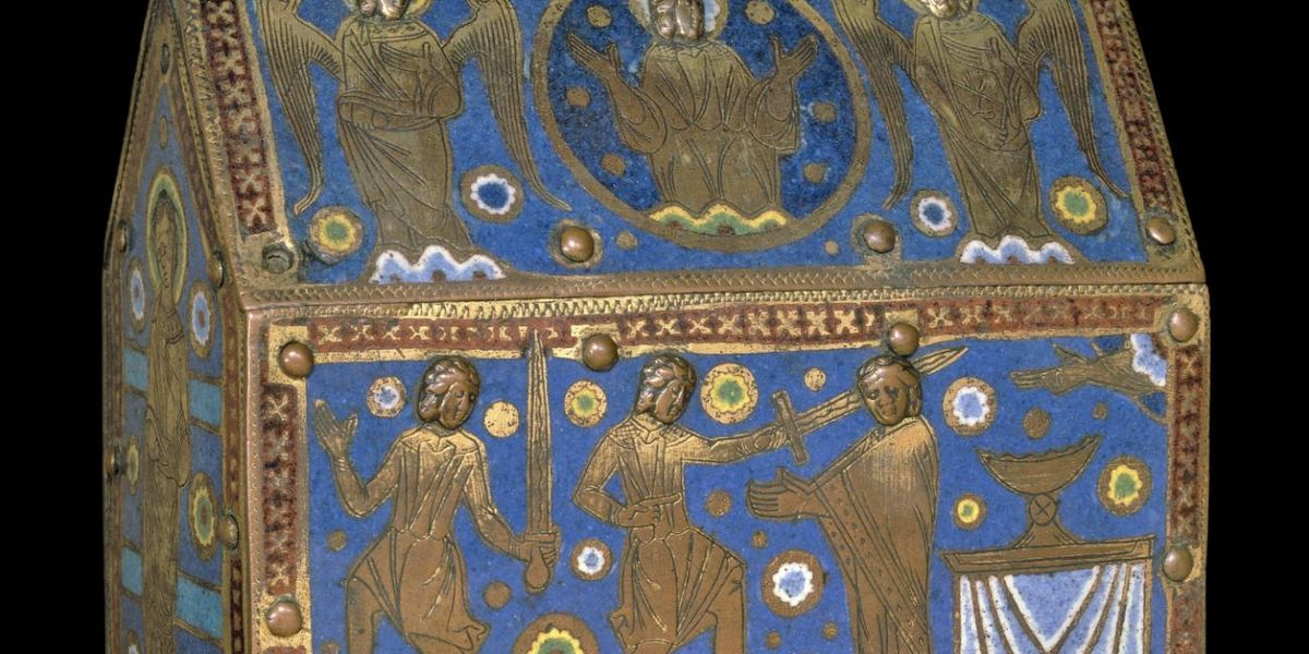Thomas Becket Exhibition