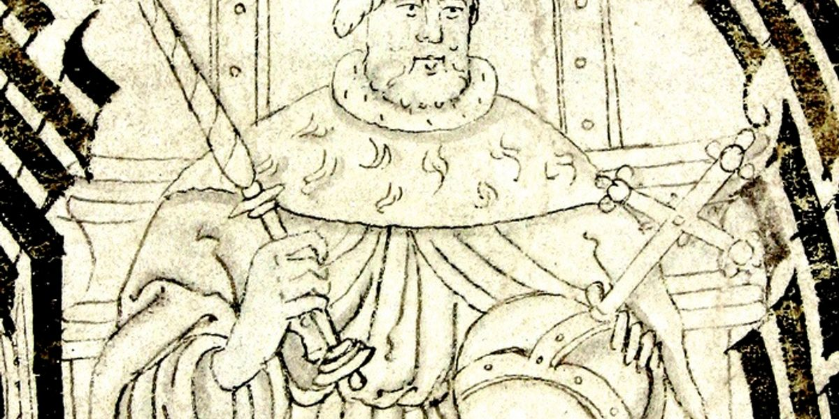 The Reformation: The Endowment Charter of Henry VIII