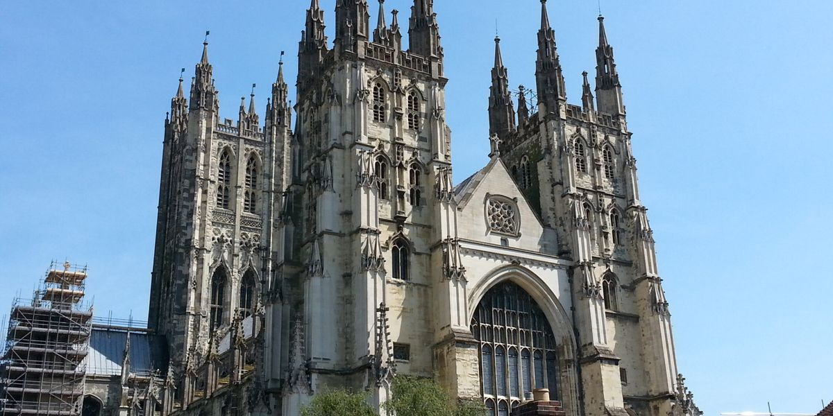 Cathedral awarded funding for crucial works