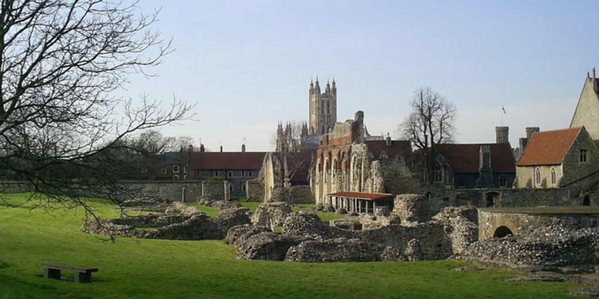 Canterbury UNESCO World Heritage Site Tour