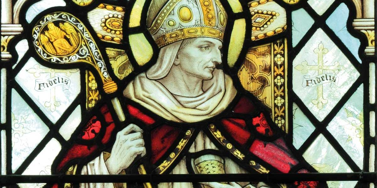 St Theodore of Tarsus: The Unexpected Archbishop of Canterbury