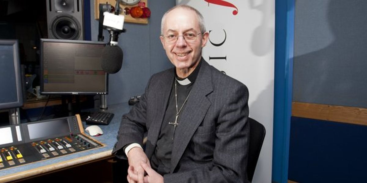 Easter Sunday Breakfast with the Archbishop