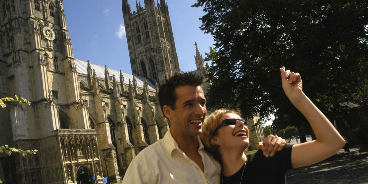 Opening Times & Entry Charges – Canterbury Cathedral