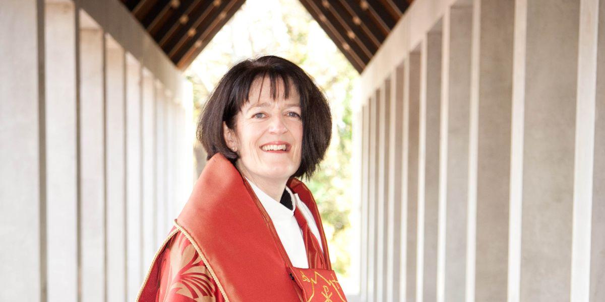 New Archdeacon of Canterbury