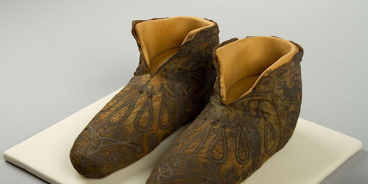 Historic treasures in London exhibition