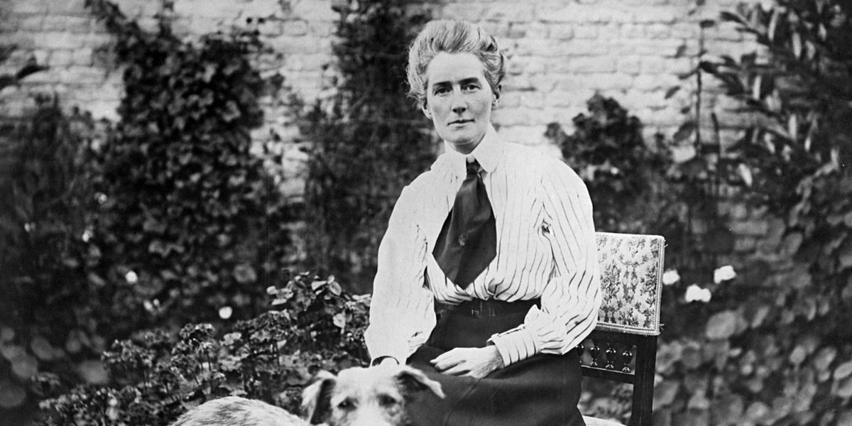 The life and times of Edith Cavell