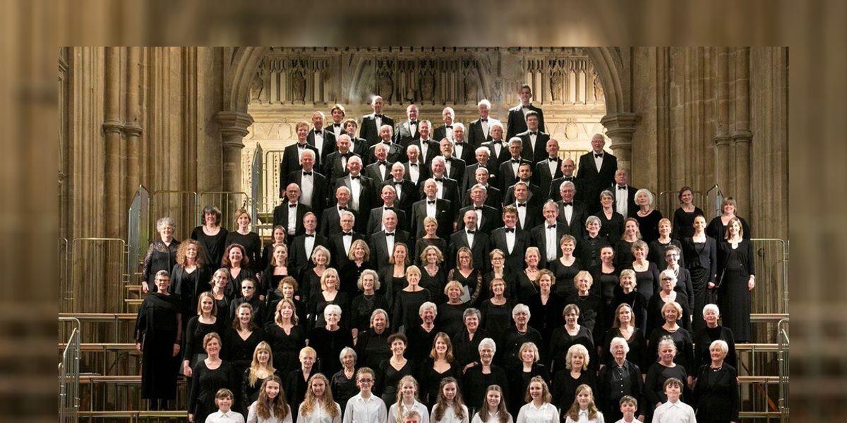 Canterbury Choral Society Family Carol Concert