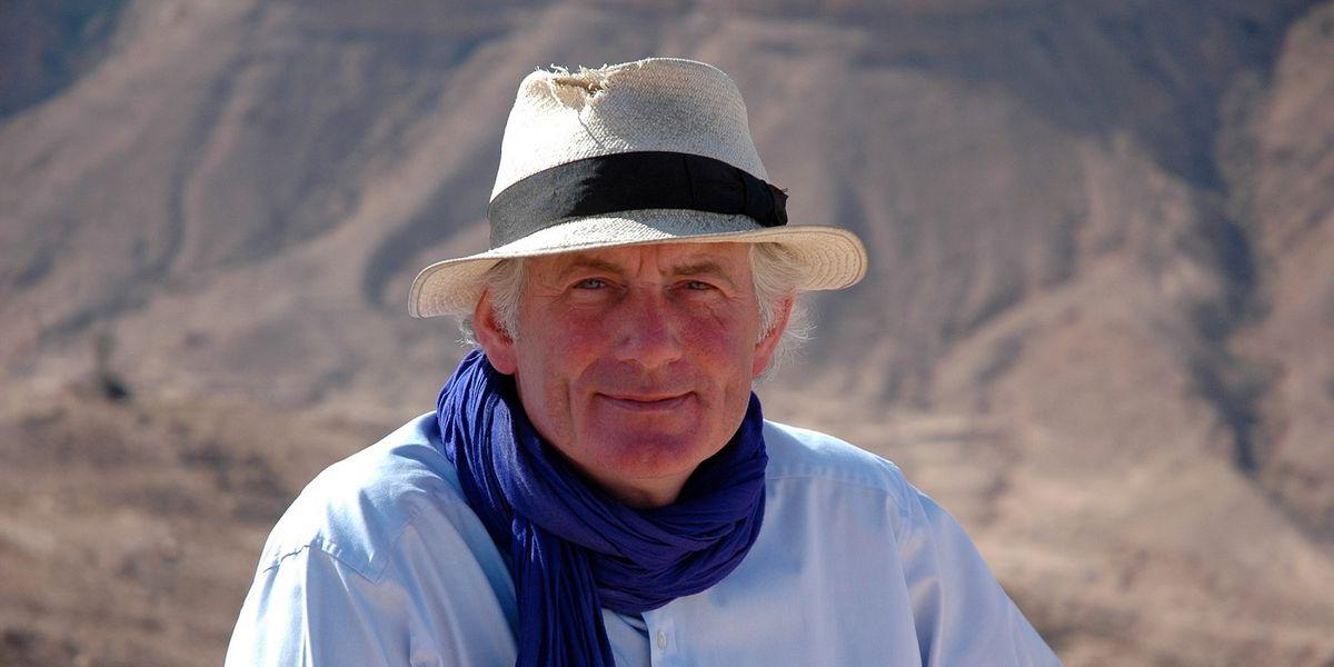 Canterbury Festival Talk – Dan Cruickshank