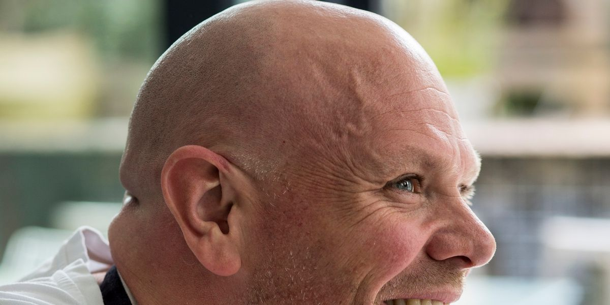 Canterbury Festival Talk – Tom Kerridge