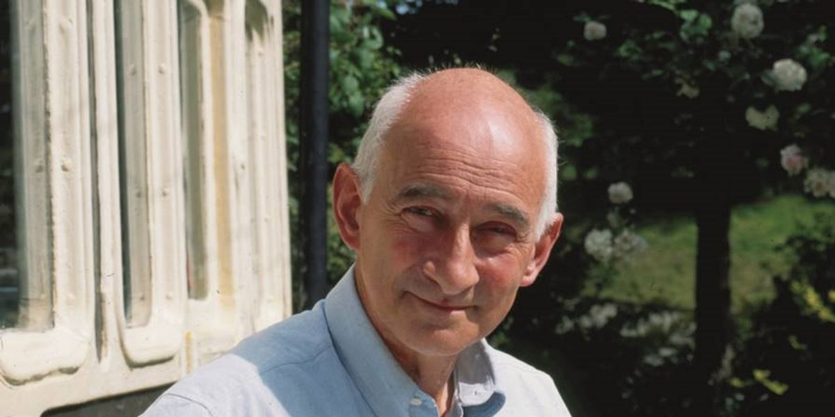 Canterbury Festival Talk – Paul Atterbury