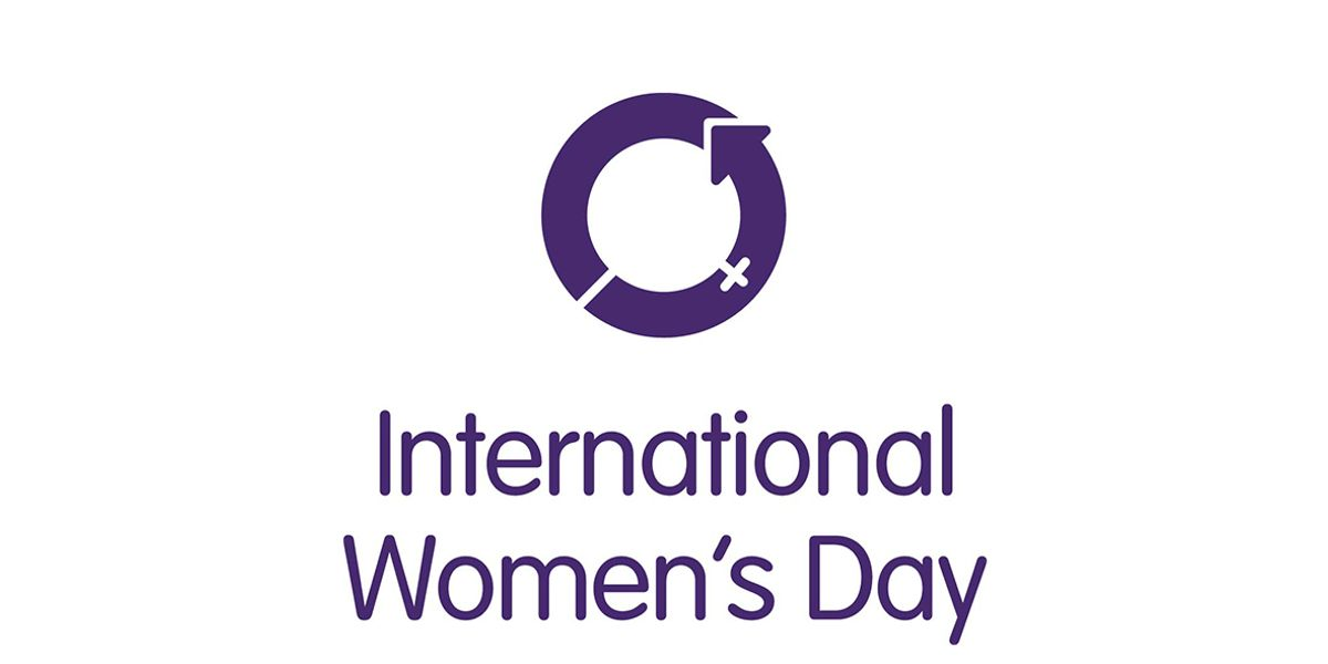 International Women's Day at Canterbury Cathedral