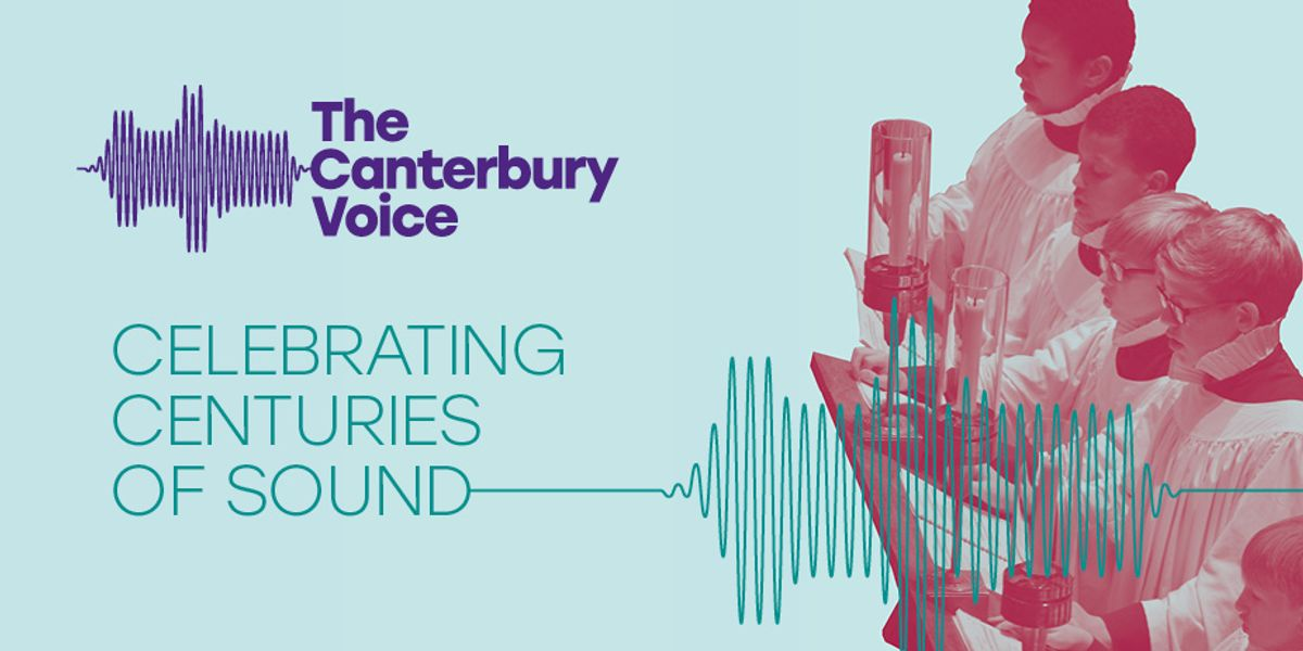 The Canterbury Voice – Supporting Music