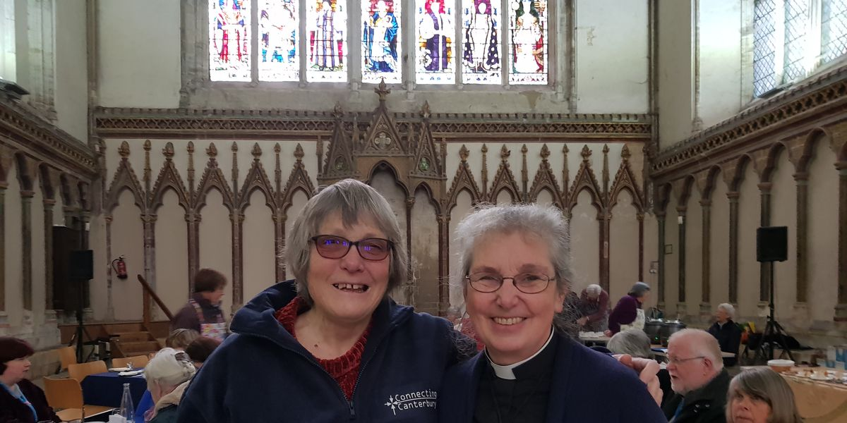 Lent Lunches – Thank you for the support!