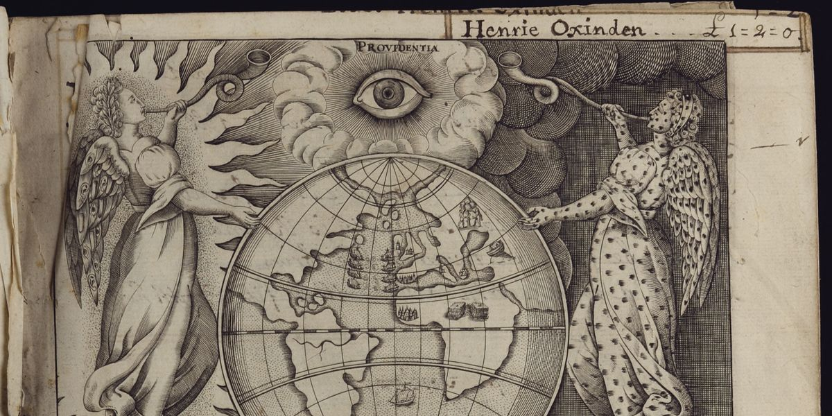 Sir Walter Raleigh's history of the world