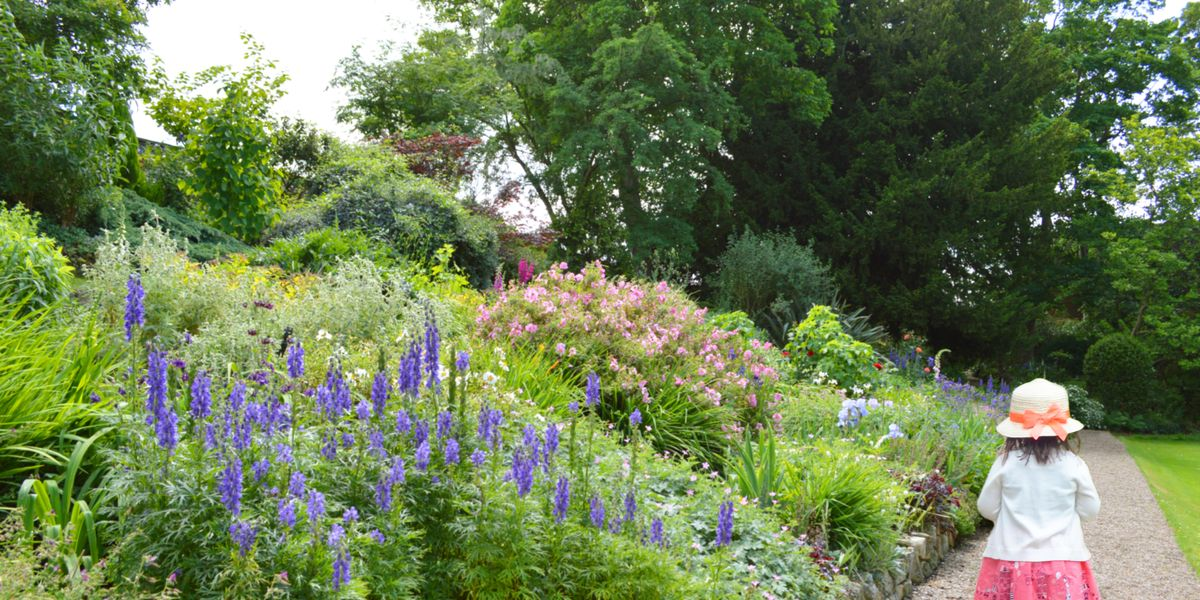 Open Gardens Weekend