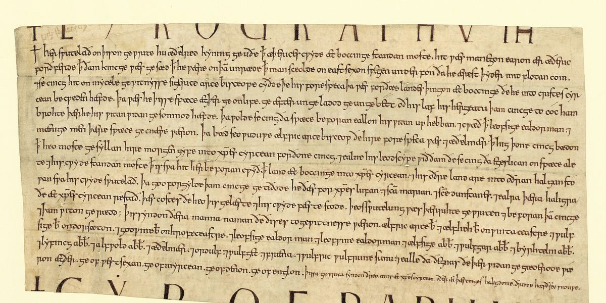 Apocalypse and Invasion; the age of Aethelred the Unready, c.966-1016