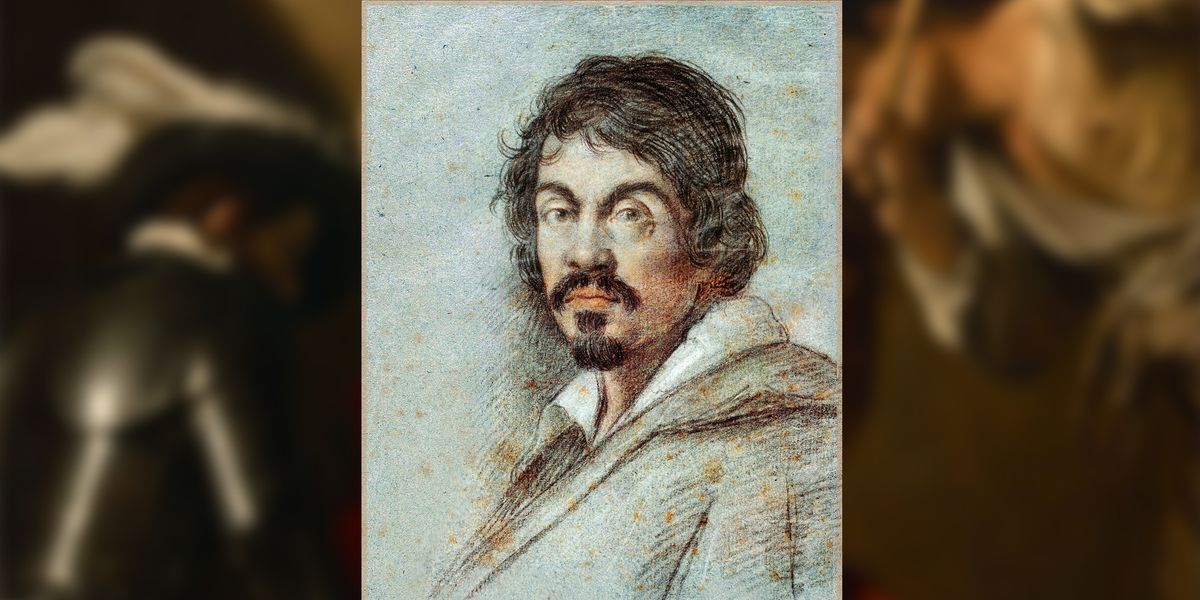 Christianity in Chiaroscuro: The art and faith of Caravaggio