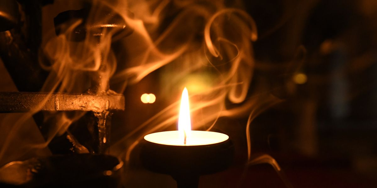A prayer for peace for Aotearoa New Zealand