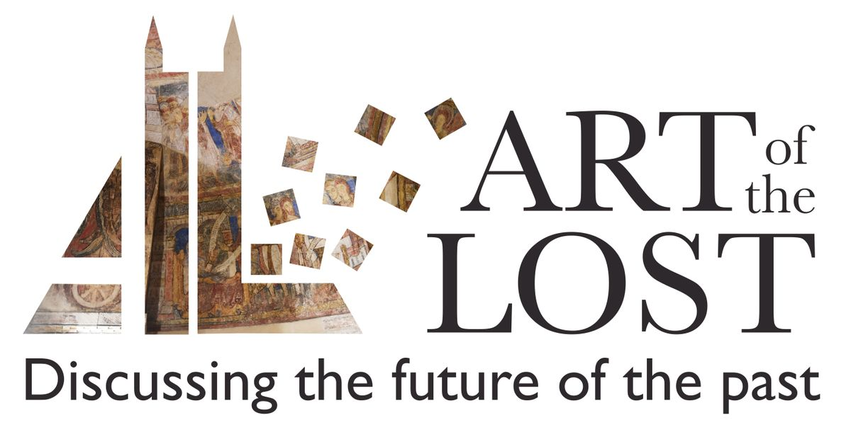 Art of the Lost: Conference 2019