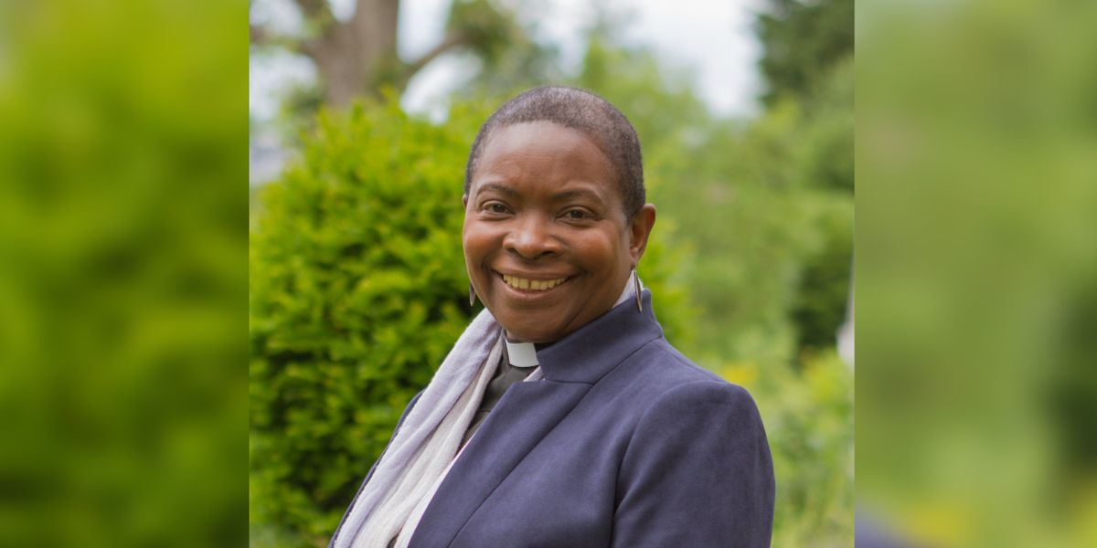New Bishop of Dover announced