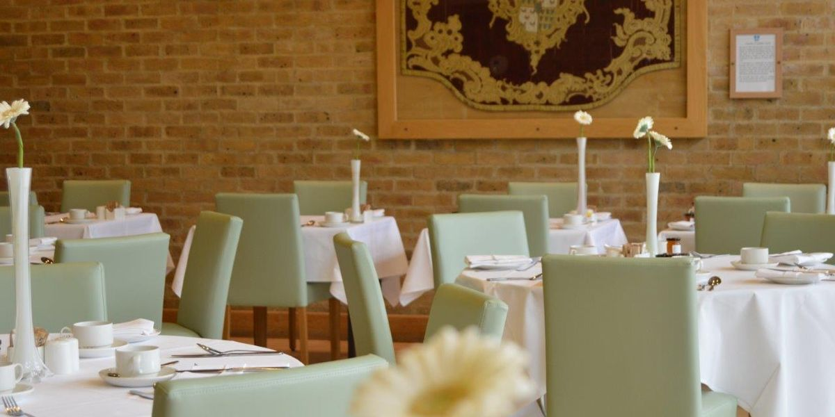 Dine at the Cathedral Lodge for Dinner this Summer