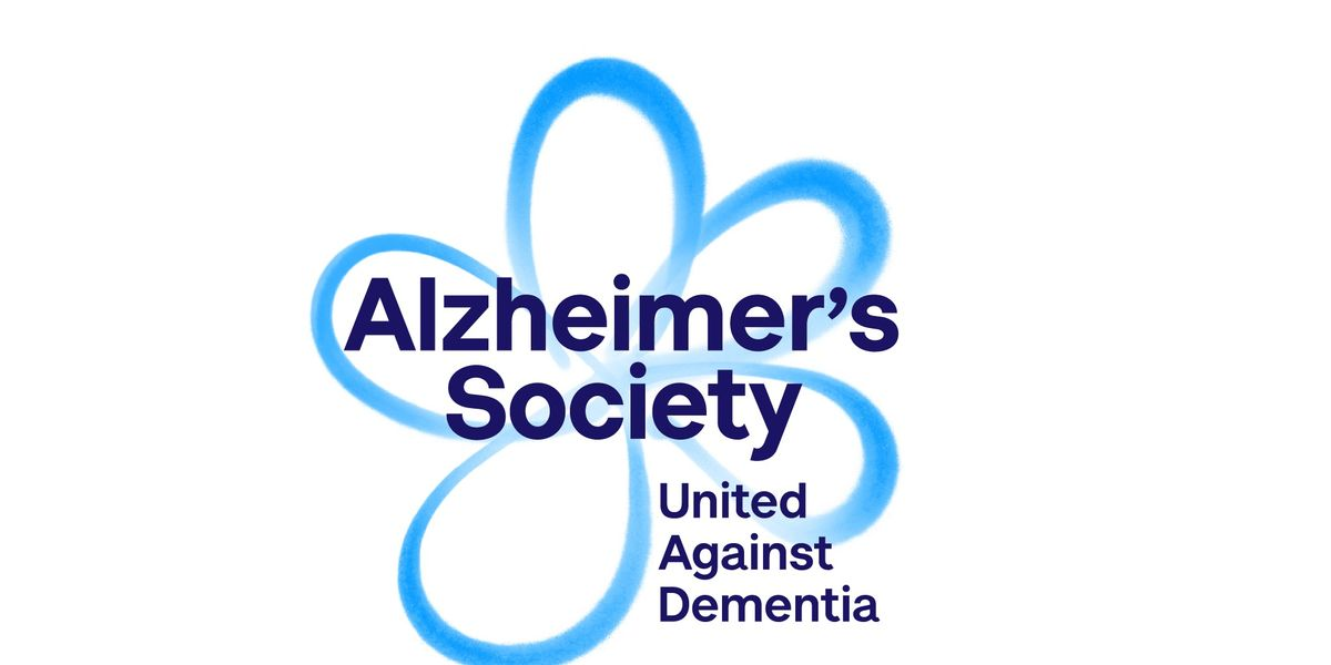 Alzheimer's Society Coffee Morning
