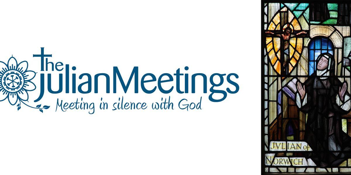 Julian Meetings at Canterbury Cathedral