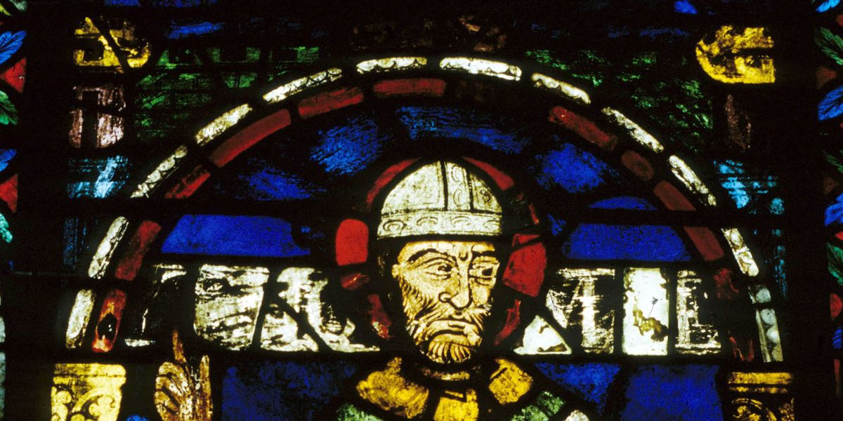 Martyrdom of Thomas of Canterbury