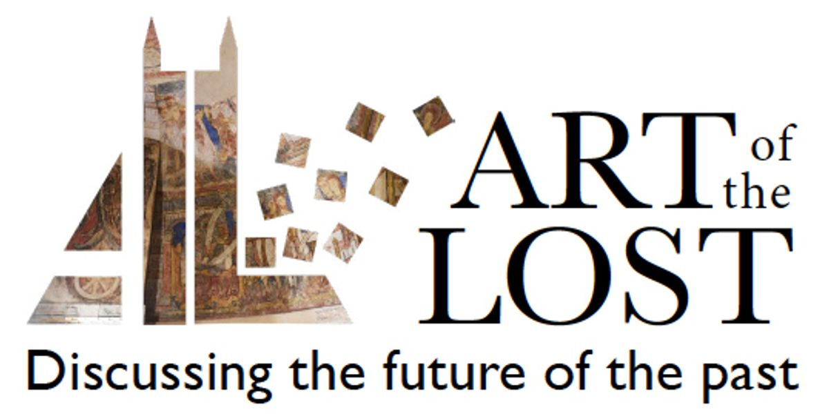 Art, Theft and Loss: A talk by Sandy Nairne