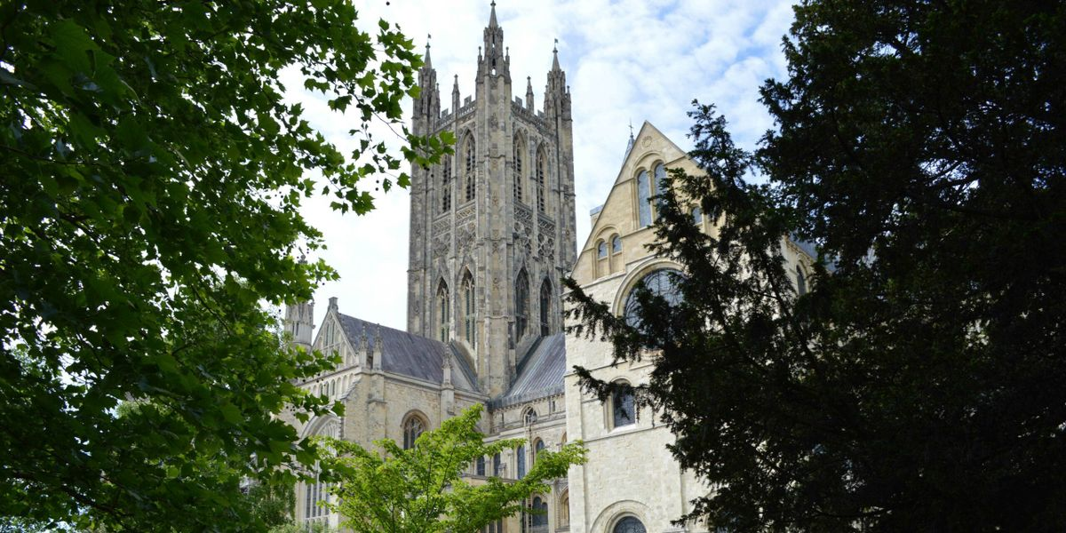 Public statement on Canterbury Cathedral's staff consultation and restructure