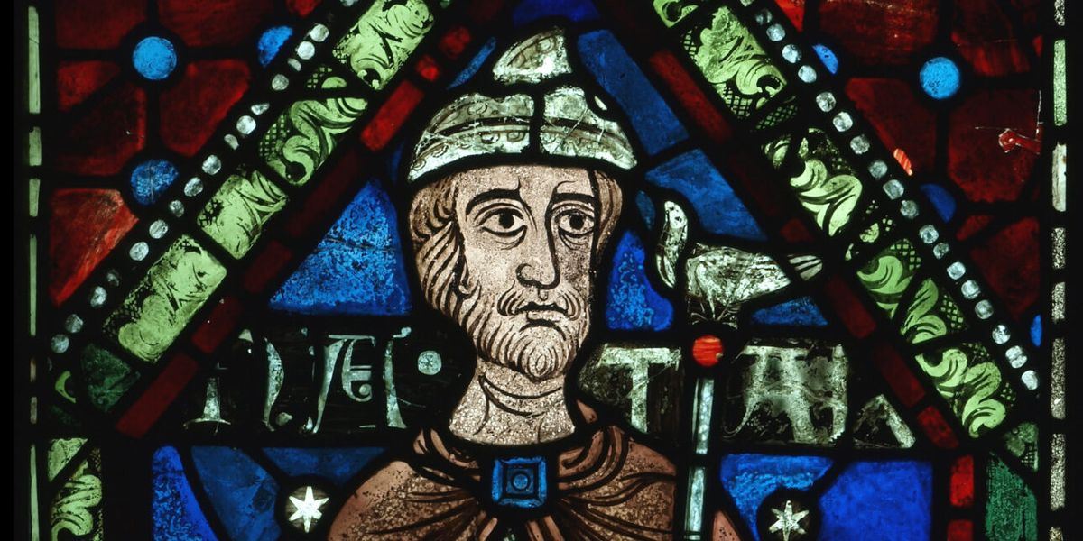 Study suggests Cathedral's Ancestor windows among oldest in Europe
