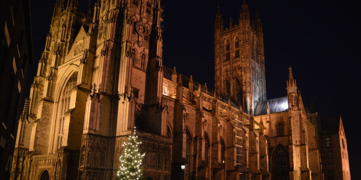 Advent and Christmas at Canterbury Cathedral
